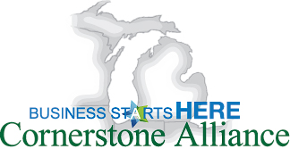 Cornerstone Alliance logo